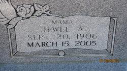 Annie Jewel Jewel <i>Odom</i> Conner