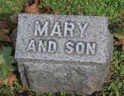 Mary N. <i>Dascomb</i> Barry