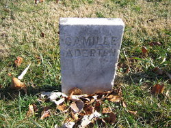 Camille Aderton