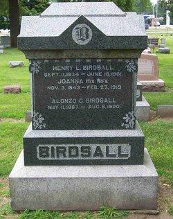 Henry L. Birdsall
