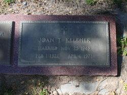 Joan Keleher