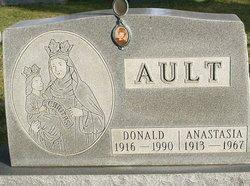 Anastasia Ault