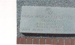 Hugh Horace Adamson