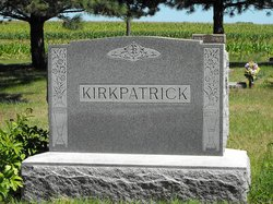 Elizabeth P. <i>Sharp</i> Kirkpatrick