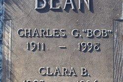 Charles Gaston Bob Bean