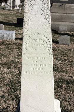 Capt Francis K. Frank Lockett, Sr