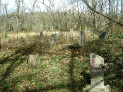 Point - Bell Cemetery