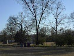 Wiley Robinson Family Cemetery