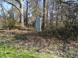 Josiah Gardner Family Cemetery