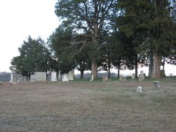 Old Canon Cemetery