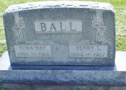 Henry Logan Ball