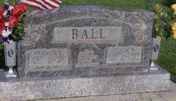 Vernon W. Ball
