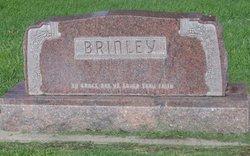 Bertha Ernestine <i>Ellsaesser</i> Brinley