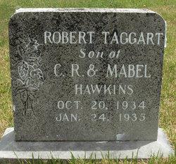Robert Taggart Hawkins