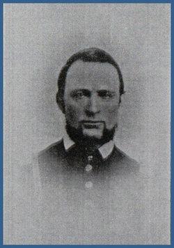 Capt Philip McKernan
