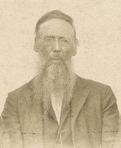 Hiram Rinehart