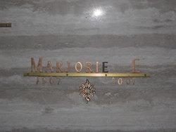 Marjorie Eunice Nana <i>Looney</i> Fite