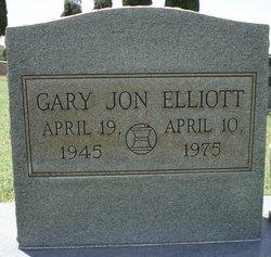 Gary Jon Elliott
