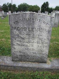 Jacob Levan