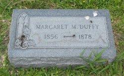 Margaret M. Maggie <i>Vogg</i> Duffy
