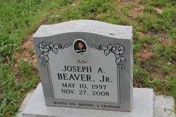 Joseph Antonio Beaver, Jr