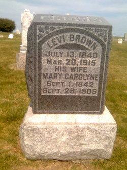 Levi Brown