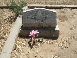 Mary Eva Mamie <i>Parker</i> Allard