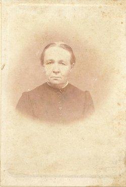 Mary Augusta <i>Heuchling</i> Grossenbacher