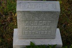 Albert C Cutler