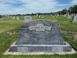 Christine <i>Kern</i> Hemmerling
