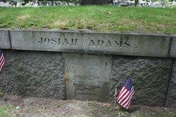Josiah Adams