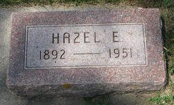 Hazel Emma <i>Vanderbilt</i> Boughn