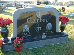John Richard Carter