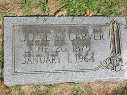 Josie <i>Ryder</i> Carver