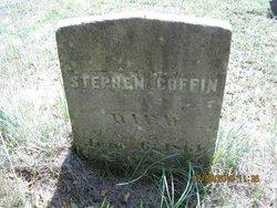 Stephen Coffin, III