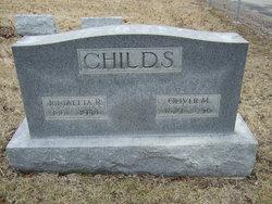 Juniaetta Ruth <i>Morris</i> Childs