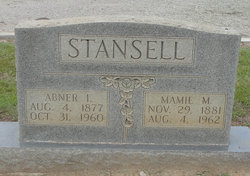 Abner Iowa Stansell