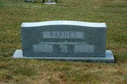 Maude L. Barnes