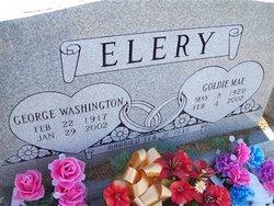 Goldie Mae <i>Griffith</i> Elery
