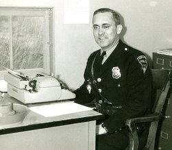 George Robert Bob Baton