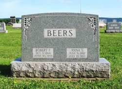 Anna S. <i>Michael</i> Beers