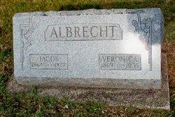 Veronica <i>Ropp</i> Albrecht