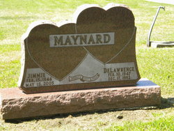 DeLawrence Maynard