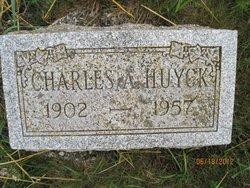 Charles A Huyck