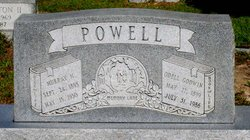 Murray Melvin Powell