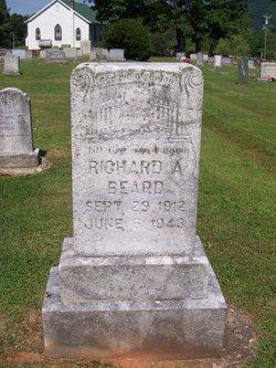 Richard A. Beard