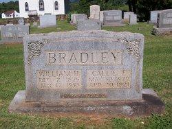 Callie F. Bradley
