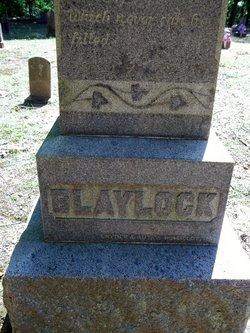 John Henry Blaylock