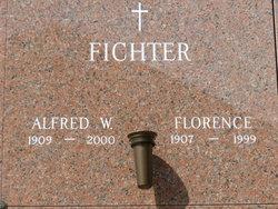 Alfred W Fichter