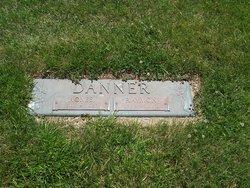 Carrie Agnes <i>Powell</i> Danner